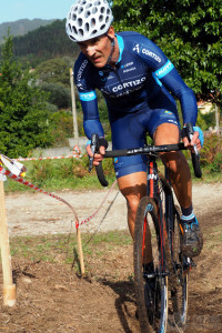 ciclocross padronés