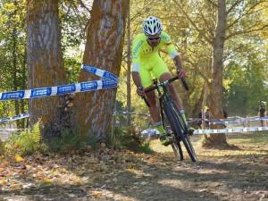 ciclocross rías baixas