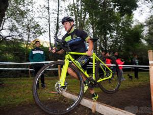ciclocross trisquel 2