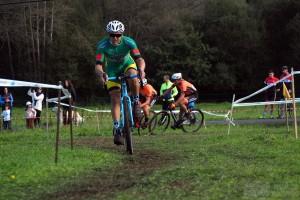 ciclocross vagalume