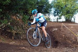 ciclocross xalo