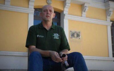 Entrevista Amura Sport a Carlos Prendes